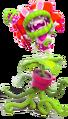 Unjustice Pirabbid Plant 3