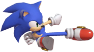 0.12.Sonic's Flying Kick