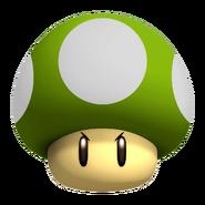 1-Down Mushroom NSMBDIY