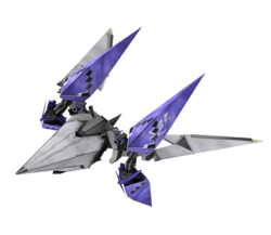 Assault Arwing