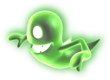 Greenie - Luigi's Mansion Dark Moon