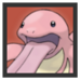 JSSB Character icon - Lickitung