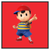 JSSB character preview icon - Ness