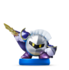 KirAmiibo MetaKnight
