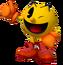 Pac-Man (Super Smash Bros