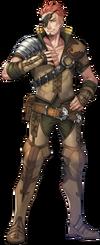 Saber (Heroes