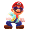SunshineMario