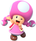 Toadette - Mario Party 10 Toadette 34441