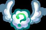 Winged Cloud - New Island