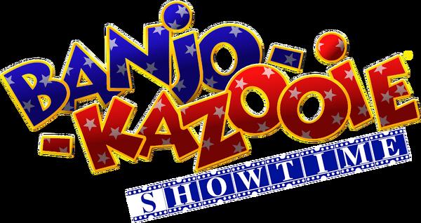 Banjo-Kazooie Showtime