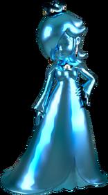 Blue iron rosalina friends