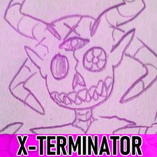 ColdBlood Icon X-Terminator