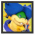 JSSB Character icon - Ludwig von Koopa