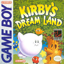 KirbysDreamLandbox