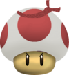 Kung Fu Mushroom