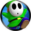 MTUSGreenShyGuy Icon