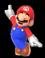 Mario anime dance render by nintega dario dczvmjk-pre