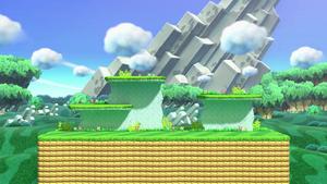 Mushroom Kingdom U (Ultimate)