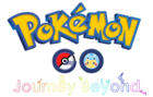 Pokemon Go Journey Beyond Logo