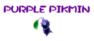 PurplePikmin
