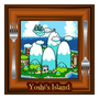SB2 Yoshi's Island stage icon