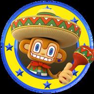 Sonic Championship - Amigo
