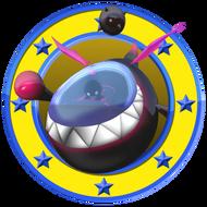Sonic Championship - Dark Chao