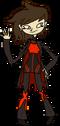Xen Female FX Orange