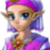 Young Zelda Spirit Icon SSBE