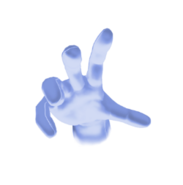 Youth Hand