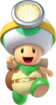 ACL - SSBSwitch recolour - Toad 5