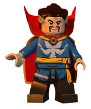 Doctor Strange (Lego Batman 4)