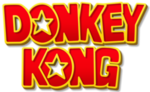 Donkey Kong series logo DSSB