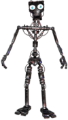 EndoskeletonVR