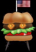 GettysburgerExoPainted