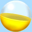 GoldCapsuleOrb
