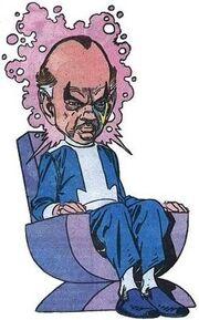 Hector Hammond (DC Comics)