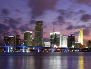 Miami-Skyline-Dusk-Large