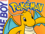 Pokémon Orange Version