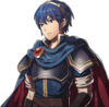 Portrait Marth