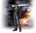 Squall blackpalette