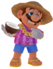 TouristcoconutMario