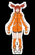 Yami Zu - character concept art