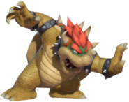 0.1.Bowser's Palm Strike