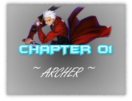 Chapter 01-Archer
