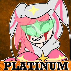 ColdBlood Icon Platinum