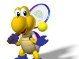 Fantendo Tennis Superstars