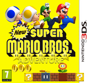European 3DS