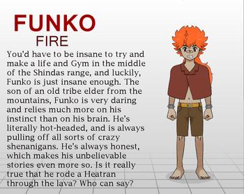 FunkoBio