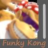 Funky Kong Image